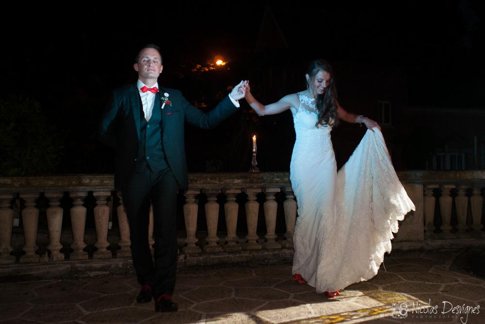 Mariage aux Cèdres Haut de france
