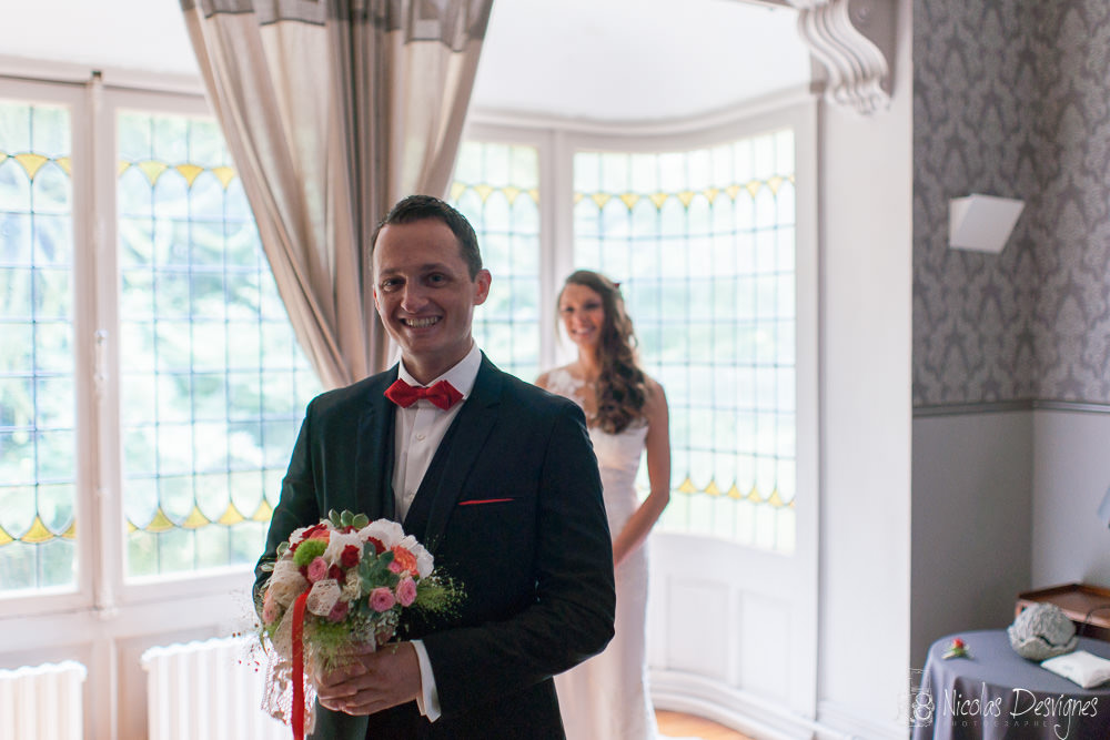 Mariage aux Cèdres