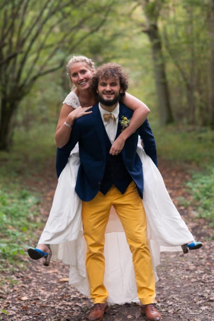 photographe mariage bohème lille