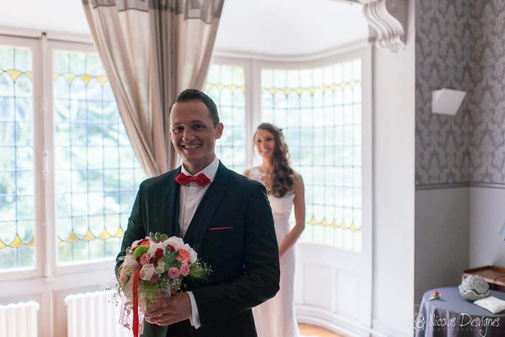 mariage aux cèdres Corbehem
