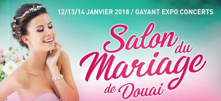 salon du mariage de Douai