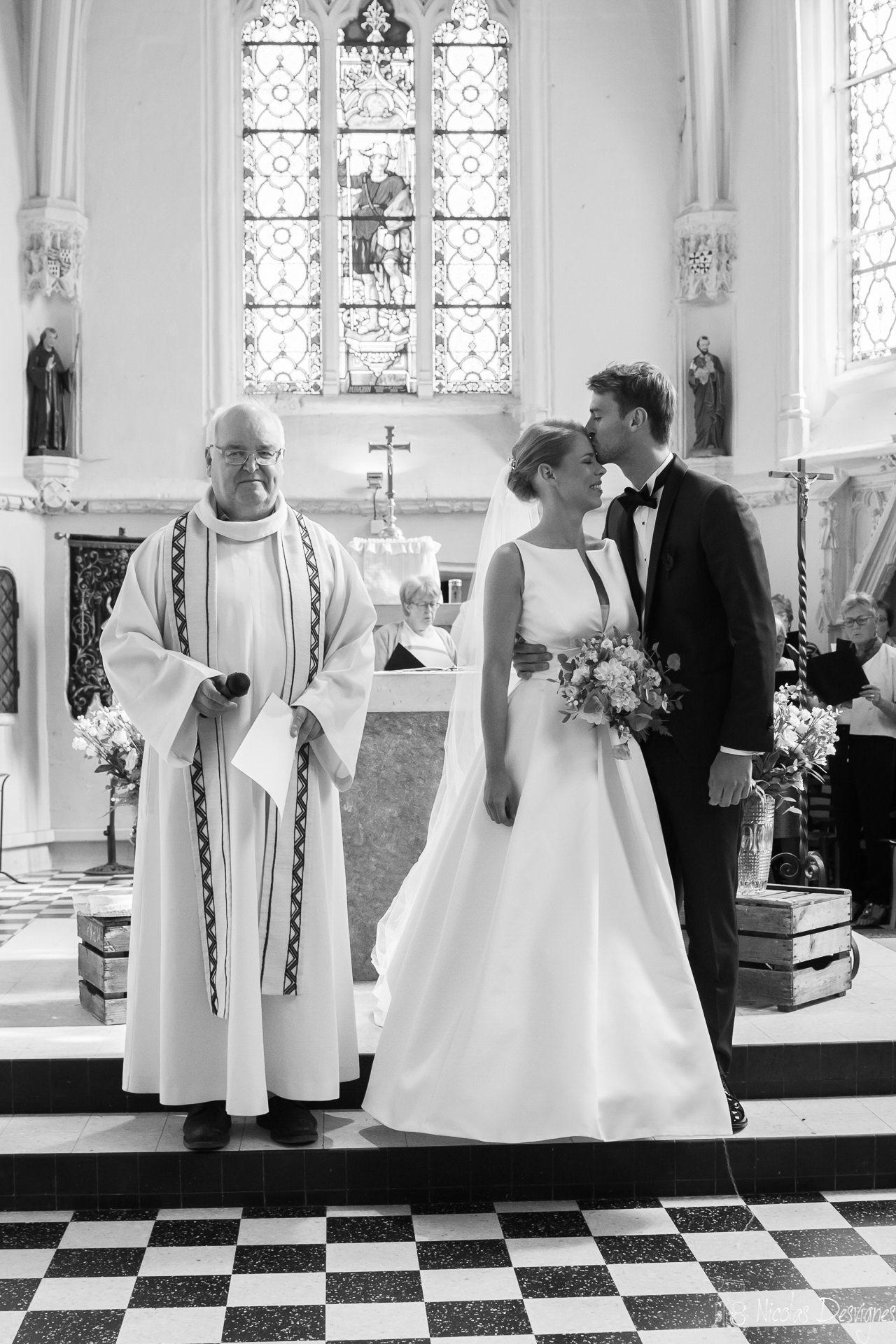 photographe mariage le Touquet