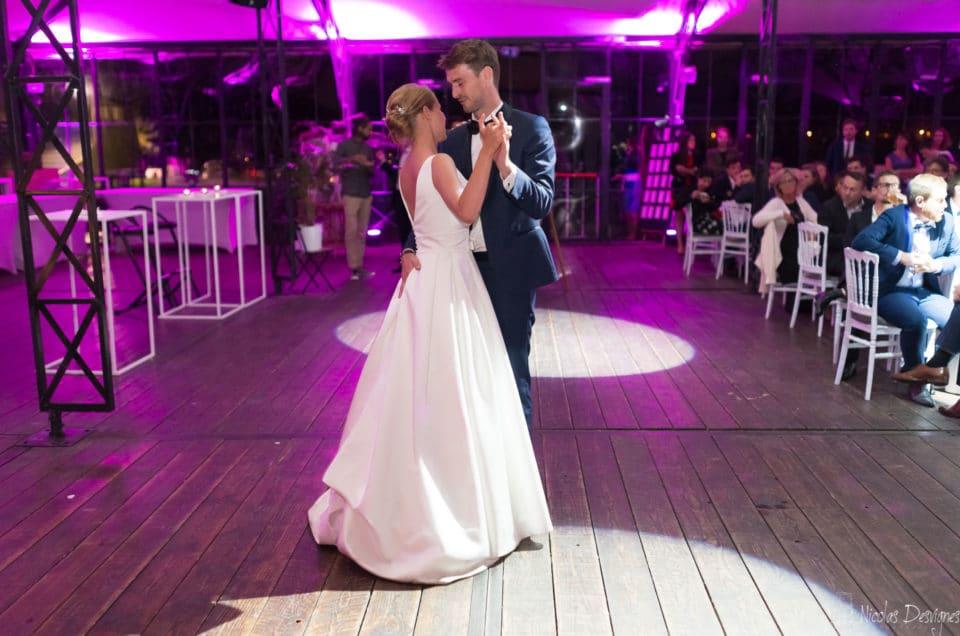 Mariage au Touquet