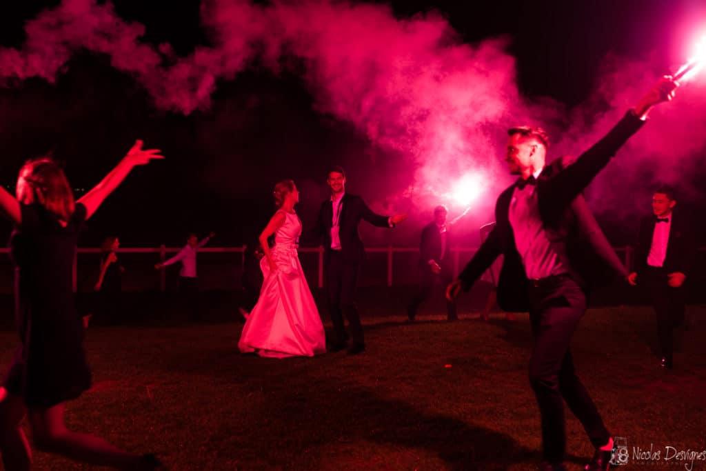 photographe mariage de l'extreme