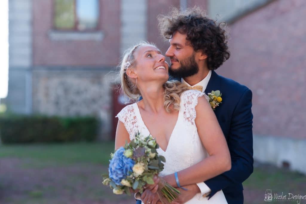 mariage hauts de france mariage bohème
