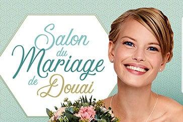 Salon du mariage de Douai 2019